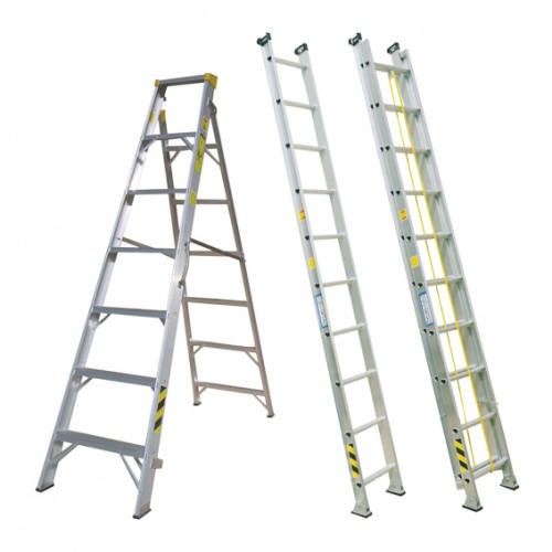 Mazaya  Ladder