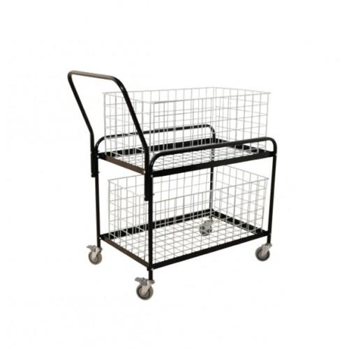 Office Service Cart